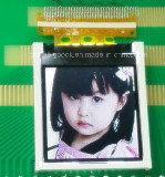 1.44 Bildschirmanzeige Zoll LCD-Bildschirm LCD-TFT