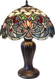 Lámpara de tabla de NTiffany (G160213T) AMEHS-1818M * rotación 360