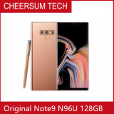 "Nota original9 Octa-Core 6.4"" 12MP 6GB de RAM 128 GB ROM SNF 4000 mAh"