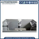 Equipamento de teste programável da corrosão do pulverizador de sal