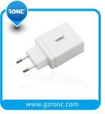 5 В 1*4 2.4A порт настенное зарядное устройство USB с хорошим качеством