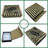 Zoll gedruckte zu verzieren Buch-geformte Geschenk-Kästen
