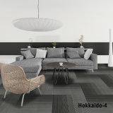 Хоккайдо - 4 цветов дома ковры на полах Anti-Static плиткой с ПВХ назад
