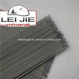 Le rutile à faible teneur en carbone le plus de haute qualité d'électrode de soudure d'acier doux enduit