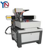 Machine de commande numérique par ordinateur de marbre de gravure de réservoir d'eau