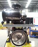Turbo cargó el motor de Cummins 6btaa5.9 para el graduador de Sany