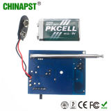433MHz si dirigono il sensore di movimento senza fili dell'interno dell'allarme PIR (PST-IR200)