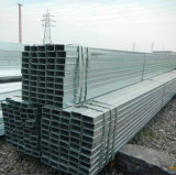온화한 강철 직류 전기를 통한 정연한 관, 관