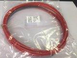 Rote MIG Schweißens-Stahlzwischenlage der Qualitäts24kd für Verkauf