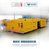 Gruppo di lavoro resistente dei materiali orientabile/carrello trasferimento della guida