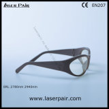 2700 - 3000нм O. D 6+ лазерные защитные очки и защитные очки для защиты глаз от Laserpair