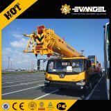 La maquinaria de construcción grúa móvil de 25 toneladas de XCM (QY25K-II)