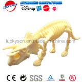 Dinosaurier-Eis-Form-Plastikspielzeug für Kind-Förderung