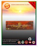 자마이카 시장을%s 주문을 받아서 만들어진 상표 특대 담배 종이 뭉치