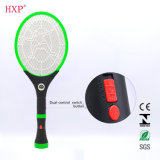 LED 토치를 가진 베스트셀러 재충전용 모기 Swatter