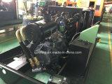 Kaishan BKCG-27/22 945cfm 22bar Pas de vis de roue de compresseur d'air diesel