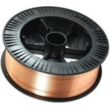 ルチルのAws A5.18 E71t-1の二酸化炭素のティグ溶接ワイヤーのための変化によって芯を取られる溶接ワイヤ
