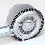 Ventilador del anillo o/bomba de aire de alta presión industriales