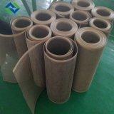 La alta temperatura recubierto de PTFE cintas transportadoras de mallas de fibra de vidrio