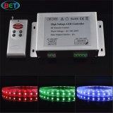 옥외를 위한 LED 관제사 LED 지구 빛을%s 가진 50m/Roll RGB 지구 빛