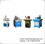 Hydraulische Schwingen-Arm-Schaumgummi Clicker Presse-Maschine