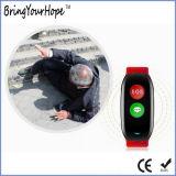 Intelligentes Armband Puls-Überwachung GPS-PAS für ältere Personen (XH-ESB-003)