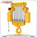 Grua Chain elétrica do fornecedor da fábrica