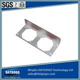 L'ANODISATION CNC en aluminium Les pièces du moteur de l'impression de la machine avec service de traitement d'estampillage