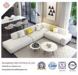 Hôtel merveilleux meubles avec salle de séjour Canapé d'angle (YB-O-47)