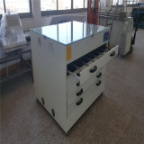 Gabinete de secagem da estrutura de silk-screen Forno Horizontal / Vertical do secador