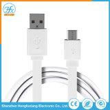 Cavo di carico personalizzato di dati del USB del telefono mobile