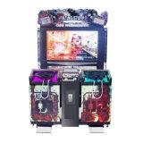 Una moneta Operatd dei 2 giocatori macchina del gioco del simulatore della fucilazione del video gioco da 55 pollici