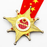 [أم] [3د] حركة أسلوب معجن وسام من يصنع في الصين