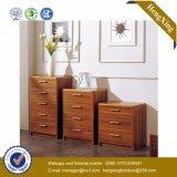 Mobiliário de armazenamento modular Vintage Cebu Armário do livro (UL-MFC275)