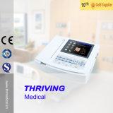 Thr ECG-120g Hospital de la máquina de ECG portátil de 12 canales