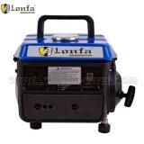 가정 사용을%s 휴대용 650W 가솔린 발전기 950 유형 발전기