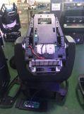 Des DMX Stadiums-200W Punkt-Licht Träger-der Wäsche-LED