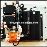 Controlador Curtis Assy 1204m-4201 24V / 36V - 275um contator de DC com o Acelerador