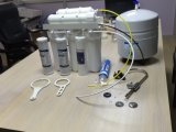 Ohne Förderpumpe-umgekehrte Osmose-Wasser-Filter