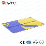 Carte RFID de perforation du papier spécial pour le concert Show