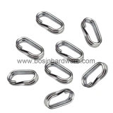 16mm Stainless Steel Fishing Tackle Split Rings