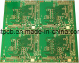 La iniciativa de PCB multicapa rígido con capa de 4