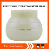 Firmando a máscara facial elástica do Anti-Enrugamento da máscara