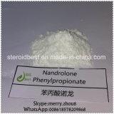 Горячий продавая стероидный Nandrolone Phenylpropionate Npp для роста мышцы