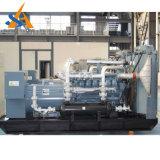 350kVA stille Generator door Cummins