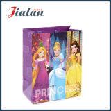 디즈니 도매 4c에 의하여 인쇄되는 선물 포장 서류상 선물 부대