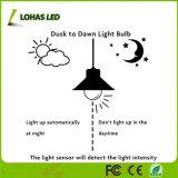 40 Watt un équivalent 6W19 E26 Voyant lampe de feu de capteur intelligent