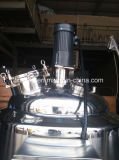 Serbatoio industriale della spremuta dell'acciaio inossidabile 500L dell'agitatore