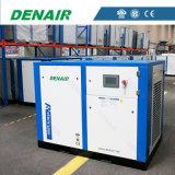 Compresseur d'air intelligent de vis d'énergie électrique avec la conformité de la CE