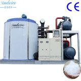 Новый элемент Sindeice горячая продажа профессиональных чешуйчатый лед завод льда бумагоделательной машины